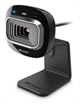 Microsoft T3H-00013 - L2 Lifecam Hd-3000 Win Usb Port Emea Efr               En/Ar/Cs/Nl/Fr/El/It/Pt/Ru/Es/Uk -