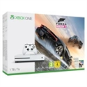 Microsoft ZQ9-00117 - Pack Xbox One S 500Gb Forza 3 - Capacidad De Disco Duro: 500 Gb; Color Principal: Blanco;