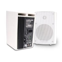 Multiclass MCS1010 - Altavoces Autoamplificados - Color Principal: Blanco