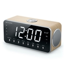 Muse M-196 CWT - CLOCK RADIO PLL STEREOBLUETOOTH 1.8'' DISPLAYUSB CHARGING