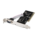 Nanocable 10.28.0101 - - Tarjeta Pci Serie Con Un Puerto Db9 Macho- Compatible Con Win98, 2000, Xp, Vista, Win7 3