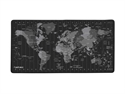 Natec NPO-1119 - Natec Genesis Time Zone Map Maxi. Ancho: 400 Mm - Profundidad: 800 Mm.Color Del Producto: