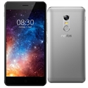 Neffos TP902A26EU -  Tp-Link Smartphone Neffos X1 Cloudy Grey – 4G Lte Pantalla 5'' Hd Ips 1280×720 Android 6.