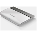 Netgear GS908-100PES - 8Pt Gige Unmanaged Lifestyle Swch - Tipo Y Velocidad Puertos Lan: Rj-45 10/100/1000 Mbps;