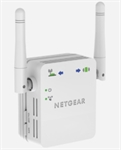 Netgear WN3000RP-200PES - Repetidor Wireless Con Conector Ethernet - Lan Port N: 1 N; Lan Speed: 100 Mbps; Soporte V