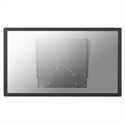 Newstar FPMA-W110 - NewStar TV/Monitor Ultrathin Wall Mount (fixed) FPMA-W110 - Montaje en la pared para panta