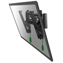 Newstar NM-W125BLACK - Newstar Neomounts Flat Screen Wall Mount (Tilt) - Tipología Genérica: Soporte De Soporte;