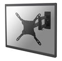 Newstar NM-W225BLACK - Newstar Neomounts Flat Screen Wall Mount (Tilt  Turn) - Tipología Genérica: Soporte De Sop