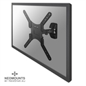Newstar NM-W325BLACK - Newstar Neomounts Flat Screen Wall Mount (Tilt  Turn) - Tipología Genérica: Soporte De Sop