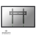 Newstar NM-W340BLACK - Newstar Neomounts Flat Screen Wall Mount (Fixed) - Tipología Genérica: Soporte De Soporte;