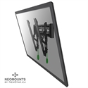 Newstar NM-W345BLACK - Newstar Neomounts Flat Screen Wall Mount (Tilt) - Tipología Genérica: Soporte De Soporte;