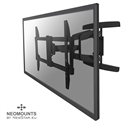 Newstar NM-W475BLACK - Newstar Neomounts Flat Screen Wall Mount (Tilt  Turn) - Tipología Genérica: Soporte De Sop