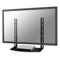 Newstar NS-SHELF100 - NewStar NS-SHELF100 - Estante para componentes de audio/vídeo - negro