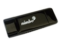 Nimbo-Tv N1A - NIMBO.TV N1A - Receptor multimedia digital - 5 GB