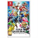 Nintendo 2524581 - JUEGO NINTENDO SWITCH SUPER SMASH BROS ULTIMATE JUEGO NINTENDO SWITCH SUPER SMASH BROS ULT