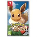 Nintendo 2524981 - JUEGO NINTENDO SWITCH POKEMON LETS GO EEVEE JUEGO NINTENDO SWITCH POKEMON LETS GO EEVEE P