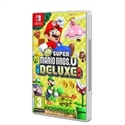 Nintendo 2525681 - Switch New Super Mario Bros Deluxe - Género: Aventura; Plataforma: Switch; Editor: Nintend