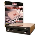 No-Definido DCRU3-A - Card Reader All In 1 / Todo En 1 Lector/Grabador De Multitarjetas Internal 3.5'' / Interno