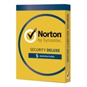 Norton 21355405 - SOFTWARE NORTON SECURITY DELUXE 3.0 ES 1 USER 5 DEVIC SOFTW NORTON SECURITY DELUXE 3.0 ES