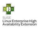 Novell 874-006356 - SUSE Linux Enterprise High Availability Extension for x86, AMD64 & Intel64 - Suscripción (