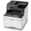 Oki 46357132 - IMPRESORA OKI MULTIFUNCION LASER COLOR MC563DN IMPRESORA OKI MULTIFUNCION LASER COLOR MC56