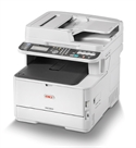 Oki 46403502 - IMPRESORA OKI MULTIFUNCION LASER COLOR MC363DN IMPRESORA OKI MULTIFUNCION LASER COLOR MC36