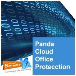 Panda A2COPAV1 1Lic Panda Cloud Office Protec 2Y -