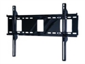 Peerless PF660 - Peerless PARAMOUNT Universal Flat Wall Mount PF660 - Kit de montaje (placa de pared, adapt