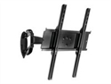 Peerless SA746PU - Peerless Full-Motion Plus Wall Mount SA746PU - Kit de montaje (placa de pared, brazo artic