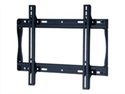 Peerless SF640P - Peerless SmartMount Universal Flat Wall Mount SF640P - Kit de montaje (placa de pared, abr