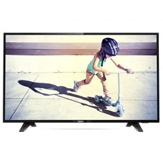 Philips 49PFT4132 Led Tv Philips 49 49Pft4132 Fhd/ Hdmi/ Usb/ Dvb-T/T2/CPicture/Display Picture Enhancement: Digital Crystal Clear Display: Led Full Hd Diagonal Screen Size: 49 Inch / 123 Cm Panel Resolution: 1920 X 1080 Aspect Rat...