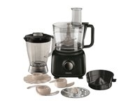 Philips HR7629/90 Philips Daily Collection HR7629 - Robot de cocina - 650 W - negro