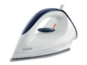 Philips GC160/02 - Philips Affinia GC160 - Plancha en seco - base: DynaGlide - 1200 W
