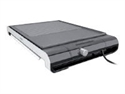 Philips HD4418/20 - Philips HD4418 - Plancha - eléctrico - 1110 cm2 - negro/metálico