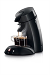 Philips HD7811/62 - Philips Senseo HD7811 - Cafetera - negro azabache