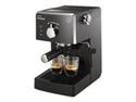 Philips HD8423/11 - Saeco Poemia HD8423 - Cafetera - 15 bar - negro
