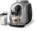 Philips HD8652/51 - Philips 2100 series HD8652 - Cafetera automática con cappuccinador - 15 bar - 8 copas - ne