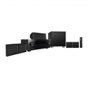 HOME CINEMA PIONEER 5.1 HPT-075 BLUETOOTH NEGRO HOME CINEMA PIONEER 5.1 HPT-075 BLUETOOTH NEGRO 600W RECEPTOR AV 5.1 5ALTAVOCES SUBWOOFER HDMI UHD HTP-075