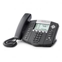 Polycom 2200-12651-122 - Soundpoint Ip 650 6-Line Ip Phone With Hd Voice. Compatible Partner  Platforms 20. Ship Wi