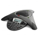 Polycom 2200-15600-001 - Soundstation Ip 6000 (Sip) Conference Phone. 802.3Af Power Over Ethernet. Expandable. Incl