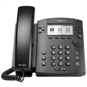 Polycom 2200-46135-019 - Vvx 300 Skype For Business Editioni - Número De Puertos Red: 6,00; Puertos Usb: No; Qualit