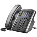Polycom 2200-46162-025 - Vvx 410 12-Line Desktop Phone Gigabit Ethernet With Hd Voice.     Compatible Partner Platf