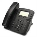 Polycom 2200-48300-025 - Vvx 301 6-Line Desktop Phone With Hd Voice. Compatible Partner    Platforms: 20. Poe. Ship