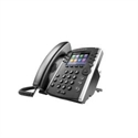 Polycom 2200-48450-025 - Vvx 411 12-Line Desktop Phone Gigabit Ethernet With Hd Voice. Compatible Partner Platforms