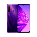Realme RMX1911PURPLE4GB - MOVIL SMARTPHONE REALME 5 4GB 128GB DS CRYSTAL PURPLE MOVIL REALME 5 4GB 128GB DS CRYSTAL