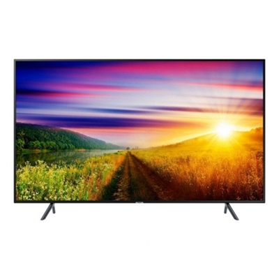 Samsung UE49NU7105KXXC Samsung UE49NU7105K - 49 Clase - 7 Series TV LED - Smart TV - 4K UHD (2160p) 3840 x 2160 - HDR - UHD dimming, Micro Dimming - charcoal black
