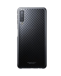 Samsung EF-AA750CBEGWW - Gradation Cover Galaxy A7 Black -