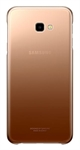 Samsung EF-AJ415CFEGWW - Gradation Cover Galaxy J4+ Gold -
