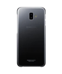 Samsung EF-AJ610CBEGWW - Gradation Cover Galaxy J6+ Black -
