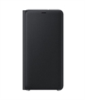 Samsung EF-WA750PBEGWW - Wallet Cover Galaxy A7 Black -